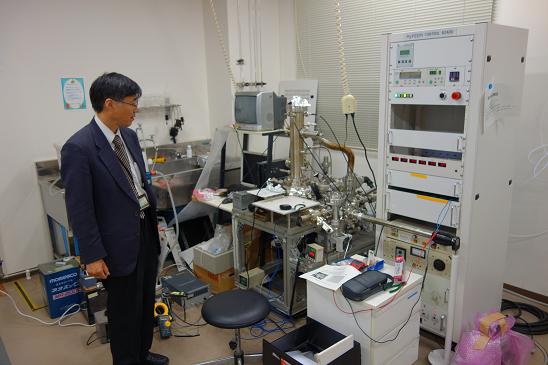 北キャン便り Vol.5 北海道大学 触媒化学研究センター – R&BP|北大 ...