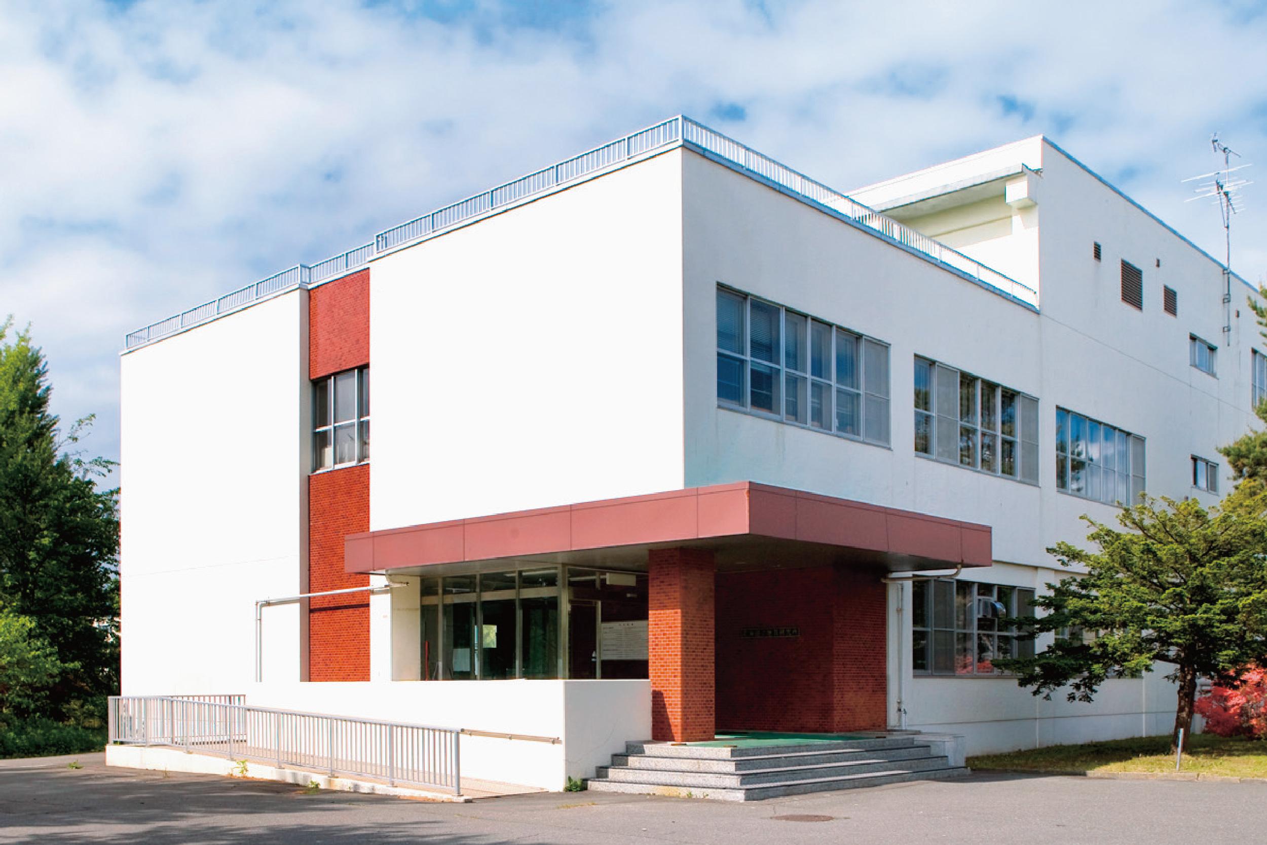 (地独)北海道立総合研究機構・地質研究所