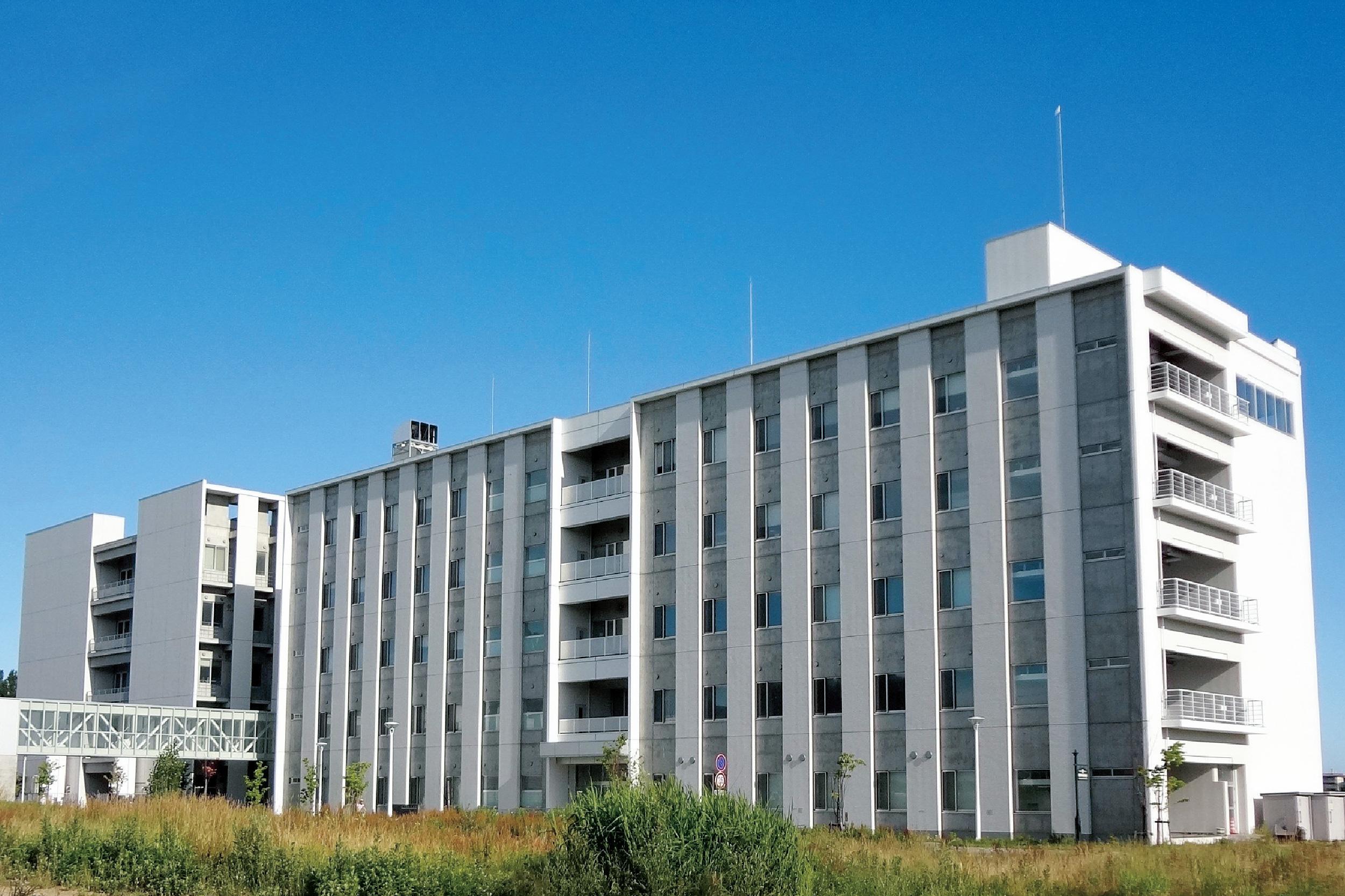 北海道大学・電子科学研究所