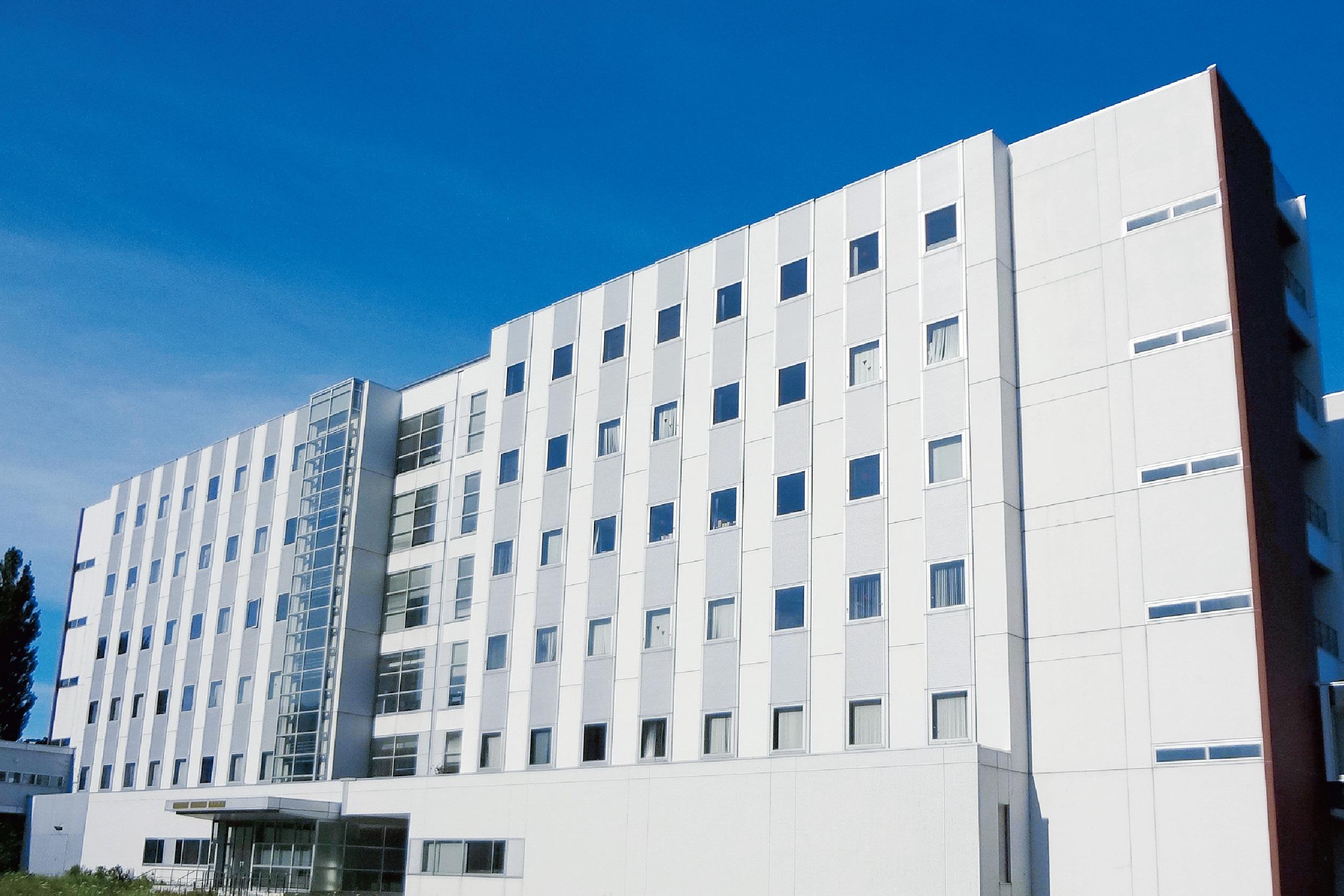 北海道大学・大学院大学院先端生命科学研究院附属次世代物質生命科学研究センター
